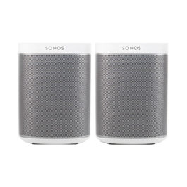 SONOS PLAY:1 Stereo Bundle weiß
