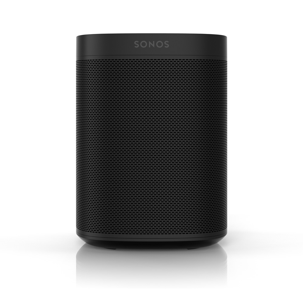 sonos one sonos meets alexa luxusschall sonos shop. Black Bedroom Furniture Sets. Home Design Ideas